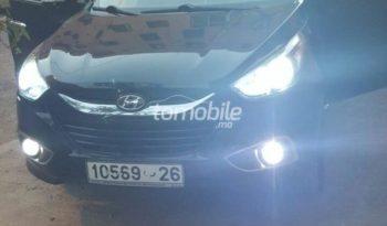 Hyundai ix35 2013 Diesel 100000