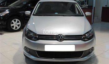 Volkswagen Polo 2015 Diesel