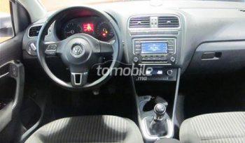 Volkswagen Polo 2015 Diesel plein