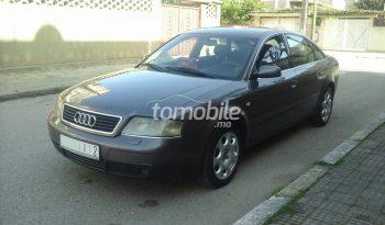Audi A6 2002 Diesel