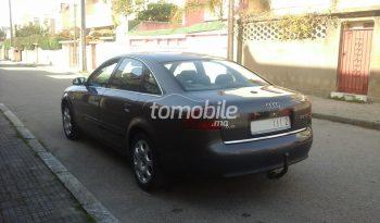 Audi A6 2002 Diesel plein