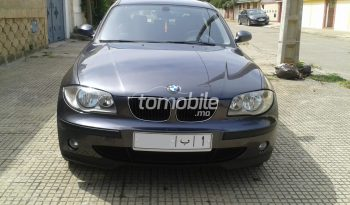 BMW 118 2005 Diesel 130000