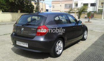 BMW 118 2005 Diesel 130000 plein