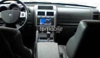 Dodge Nitro 2008 Diesel plein