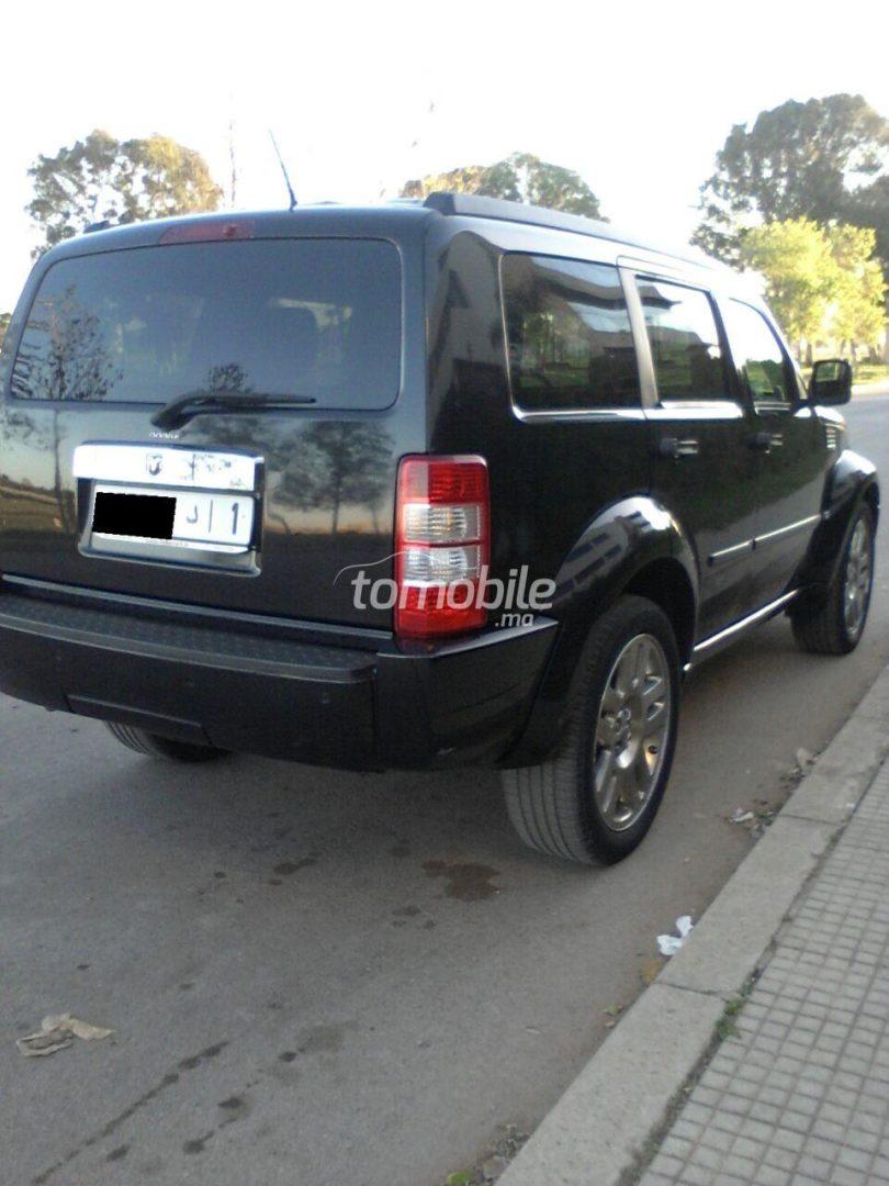 dodge nitro import occasion diesel 2008 occasion 117000km rabat 2987. Black Bedroom Furniture Sets. Home Design Ideas