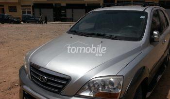 KIA Sorento 2008 Diesel 180000