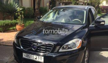 Volvo XC60 2011 Diesel plein