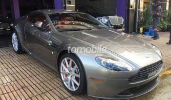 Aston Martin V12 Vantage 2016 Essence 7000 Casablanca plein