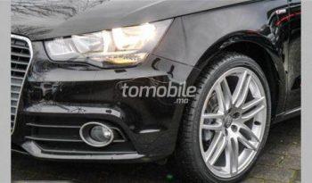 Audi A1 2013 Diesel 0000 Rabat plein