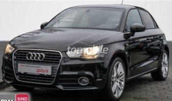 Audi A1 2013 Diesel 0000 Rabat