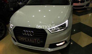 Audi A1 2017 Diesel  Rabat
