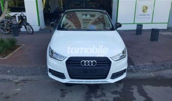 audi a1 import neuf diesel 2017 neuf 0km rabat 10253. Black Bedroom Furniture Sets. Home Design Ideas