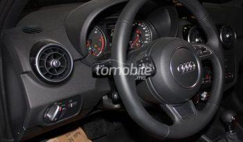 Audi A1 2017 Diesel  Rabat plein
