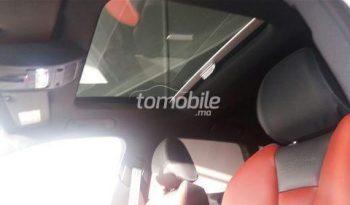 Audi A3 2016 Diesel  Tanger plein