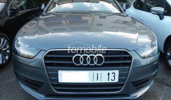 Audi A4 2013 Diesel 78000 Rabat