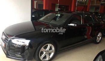 Audi A4 2014 Diesel 110000 Rabat plein