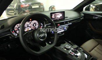 Audi A4 2016 Diesel  Rabat plein