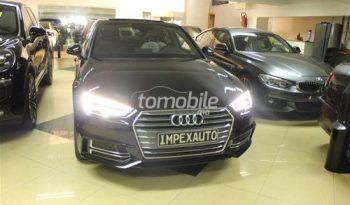 Audi A4 2016 Diesel  Rabat