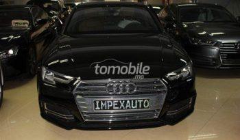 Audi A4 2017 Diesel  Rabat