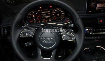 Audi A4 2017 Diesel  Rabat plein