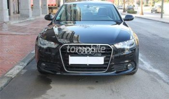 Audi A6 2012 Diesel 170000 Kénitra