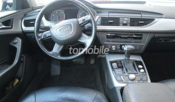 Audi A6 2012 Diesel 170000 Kénitra plein