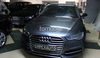 Audi A6 2016 Diesel  Rabat