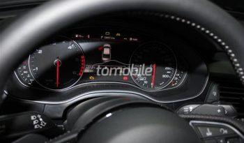 Audi A6 2016 Diesel  Rabat plein