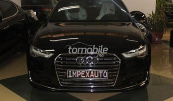 Audi A6 2017 Diesel  Rabat