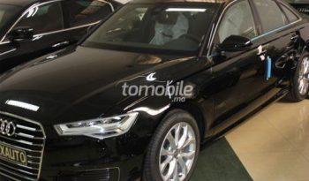 Audi A6 2017 Diesel  Rabat plein