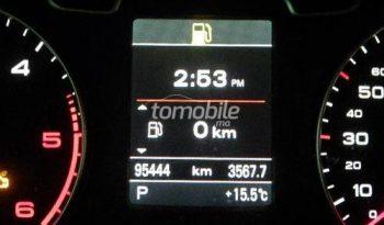 Audi Q3 2012 Diesel 95000 Casablanca plein