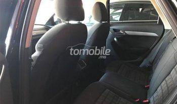 Audi Q3 2013 Diesel 113000 Rabat plein