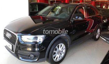 Audi Q3 2013 Diesel 113000 Rabat