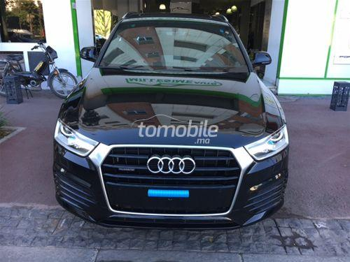 audi q3 import neuf diesel 2017 neuf 0km rabat 9995. Black Bedroom Furniture Sets. Home Design Ideas