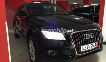 Audi Q5 2013 Diesel 140000 Rabat