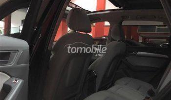 Audi Q5 2013 Diesel 140000 Rabat plein