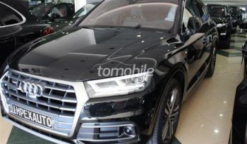 Audi Q5 2017 Diesel  Rabat plein