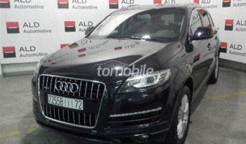 Audi Q7 2013 Diesel 72903 Casablanca