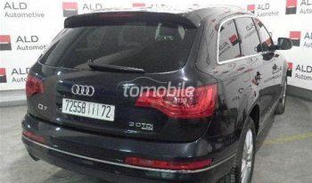 Audi Q7 2013 Diesel 72903 Casablanca plein