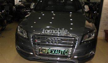 Audi SQ5 2013 Diesel 41000 Rabat