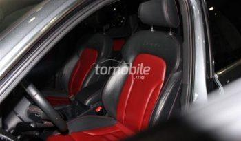 Audi SQ5 2013 Diesel 41000 Rabat plein