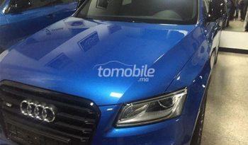 Audi SQ5 2016 Diesel 9000 Tanger