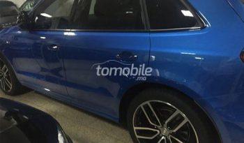 Audi SQ5 2016 Diesel 9000 Tanger plein