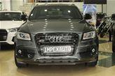 Audi SQ5 2016 Diesel  Rabat