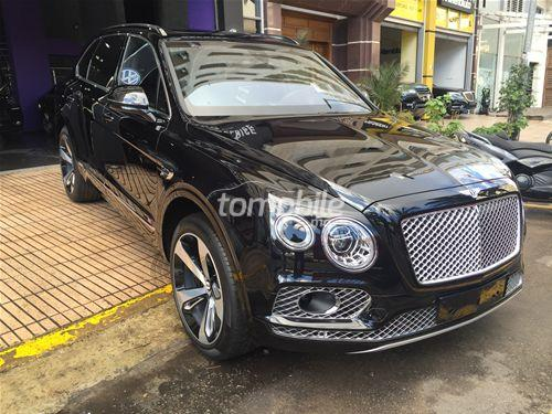 bentley bentayga 2017 essence casablanca. Black Bedroom Furniture Sets. Home Design Ideas