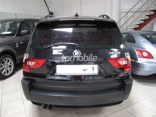 bmw x3 2005 essence 60000 rabat. Black Bedroom Furniture Sets. Home Design Ideas