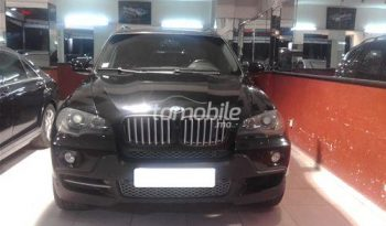 BMW X5 2007 Essence 113000 Marrakech