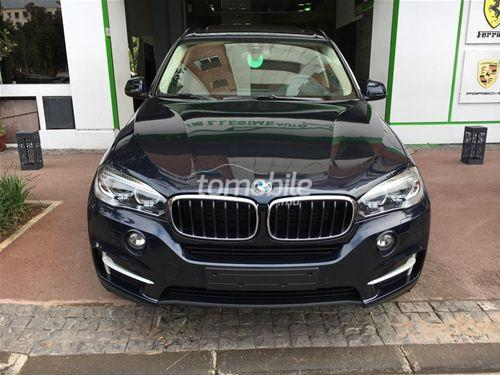 bmw x5 import neuf diesel 2017 neuf 0km rabat 10226. Black Bedroom Furniture Sets. Home Design Ideas