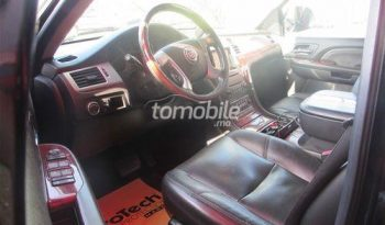 Cadillac Escalade 2008 Essence 90000 Marrakech plein