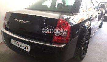 Chrysler 300C 2012 Diesel 58000 Casablanca full